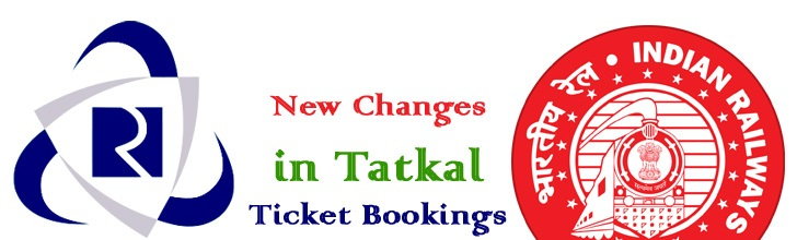 Tatkal booking time