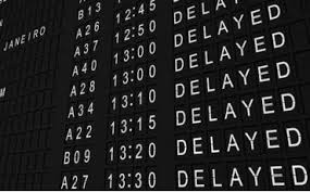 delays are mostly avoidable