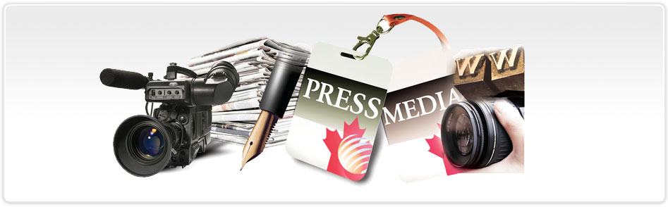 Press and the Media